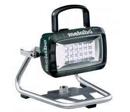 metabo lampa akumulatorowa bsa 14.4-18 led 602111850