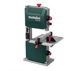 metabo pilarka taśmowa bas 261 precision 400w 619008000