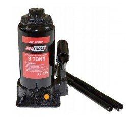 awtools dźwignik tłokowy hydrauliczny 3t aw20001