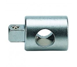 """teng tools łącznik przejściowy 1/2""""-3/4"""" 39.5mm crv 35650209"""