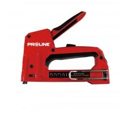 proline zszywacz aluminiowy wielofunkcyjny 6w1 6-15mm 55037