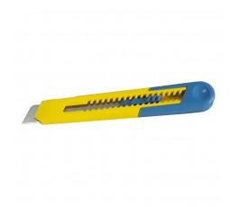 mega nożyk z ostrzem łamanym 9mm 30069