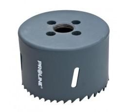proline otwornica bimetalowa hss 25mm 4/6tpi 27125