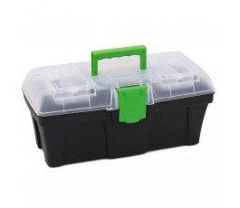 prosperplast skrzynka narzędziowa greenbox 398x200x186mm n15g