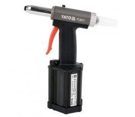 yato nitownica pneumatyczna 2.4-5mm yt-36171