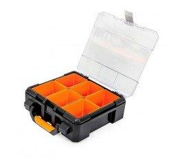 staco organizer heavy duty 6-przegródkowy 332x332x111mm 88319.staco