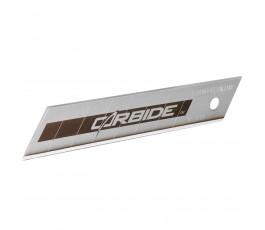 stanley zestaw 10 wymiennych ostrzy łamanych fatmax carbide 18mm 118182,11818