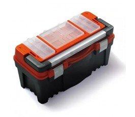 prosperplast skrzynka narzędziowa firebird 550x267x277mm n22rpaa