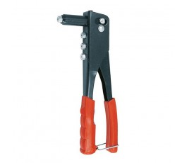 mega nitownica ręczna dźwigniowa 250mm do nitów 2.4-4.8mm 14004