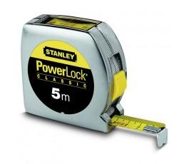 stanley miara powerlock 5m - odczyt górny 339320