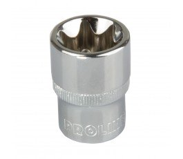 "proline nasadka torx e4 25mm 1/4"" crv zr18150"