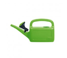 prosperplast konewka aqua w kolorze zieleni wiosennej 10l ika10-361c