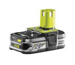 ryobi akumulator lithium+ 18v 2.5ah 5133002237