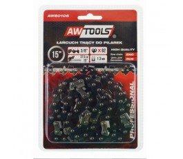 awtools łańcuch tnący 62-ogniwowy do pilarki 380x1.3mm aw80106