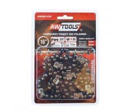 awtools łańcuch tnący 66-ogniwowy do pilarki 400x1.5mm aw80109