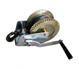 geko przyciągarka ręczna korbowa pozioma 1150kg 10m linki g01082