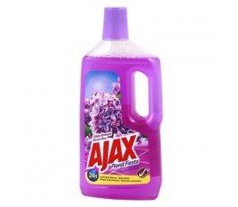 ajax uniwersalny płyn czyszczący 1l floral fiesta o zapachu kwiata bzu c02100000012
