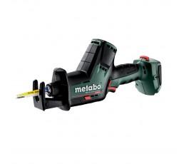 metabo akumulatorowa piła szablasta sse 18 ltx bl compact 18v 602366840