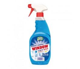 window spray do mycia szyb ammonium 750ml c02080000012