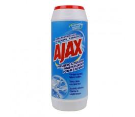 ajax proszek do szorowania i czyszczenia podwójnie wybielający 450g c01020000020