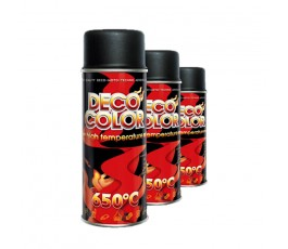 deco color lakier high temperature do 650 stopni aluminiowy 400ml 13290 [#afb4b8]