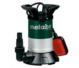 metabo pompa zanurzeniowa do wody czystej tp 13000 s 550w 0251300000