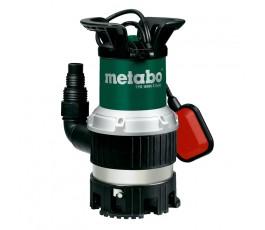 metabo wielofunkcyjna pompa zanurzeniowa tps 16000 s combi 970w 0251600000