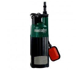 metabo pompa zanurzeniowo-ciśnieniowa tdp 7501 s 1000w 0250750100