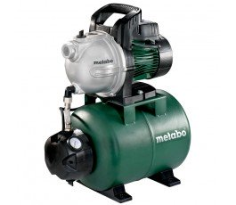 metabo hydrofor domowy hww 4000/25 g 1100w 600971000