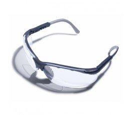 zekler okulary ochronne 55 bifocal z soczewkami +1.0 380605105