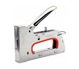rapid zszywacz ręczny r353 premium case + 5000 zszywek 5001380