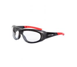 lahtipro okulary ochronne bezbarwne ce l1501000