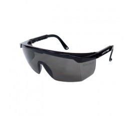 "lahtipro okulary ochronne szare regulowane ""f"" l1500900"