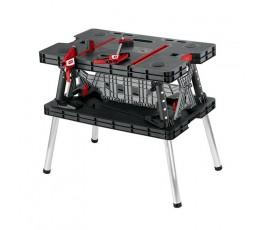 keter stół składany work table 850x550x112mm 184693