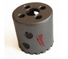 """milwaukee diamentowa piła walcowa otwornica 44mm 1-3/4"""" 4932399661"""