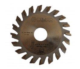 proma tarcza podcinaka do drewna 20-zębna 90mm d90600573