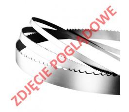 ekomet piła taśmowa linex m42 2720x27x0.9mm z podziałką zęba 3/4 eko-pt-m42-2790-3/4