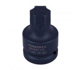 """jonnesway klucz wpustowy udarowy 3/4"""" t100 js64a6t100"""