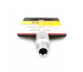 coval nasadka 1/4 6-kątna 4mm n14-4