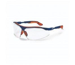 okulary uvex 9160 ivo przeżroczyste