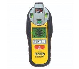 stanley wykrywacz profili + poziomica laserowa 775000