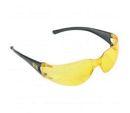 esab okulary ochronne eco basic bursztynowe 0700012019