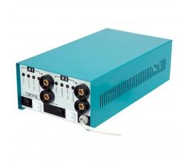 vorel prostownik z mikroprocesorem 12-24v/2x25a mps225m 82589