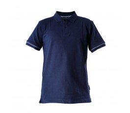 "lahtipro koszulka polo granatowa rozmiar ""l"" l4030503"