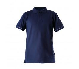 "lahtipro koszulka polo granatowa rozmiar ""m"" l4030502"