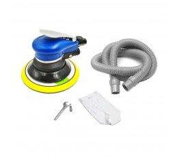 awtools szlifierka pneumatyczna mimośrodowa 150mm + wąż aw10310