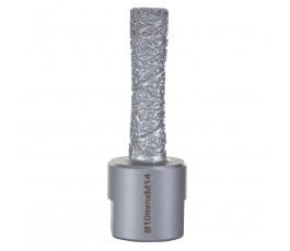 proline frez diamentowy 10mm m14 27298