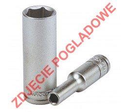 "teng tools nasadka długa 6-kątna 7mm z chwytem 1/4"" dł. 49.5mm crv 35620202"