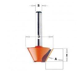 cmt frez fazujący hma=45 d=25 i=8 l=41 s=6 705.240.11