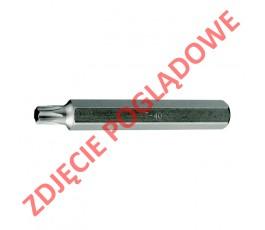 teng tools grot wymienny długi tx50 z chwytem 10mm dł. 75mm 101890705